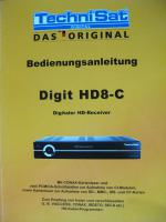 Foto 2 TechniSat Digit HD8-C