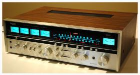 Technics 2/4 Kanal Oldie
