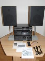 Technics Power Anlage 4 Bauteile