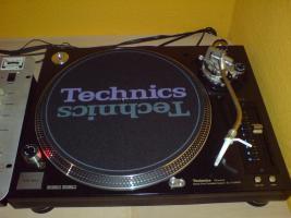 Technics SL-1210 M5G