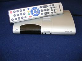 Technisat Digit S2 DVB