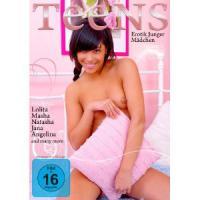 Teens - Erotik junger M�dchen Vol. 1