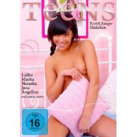 Teens - Erotik junger Mädchen Vol. 1