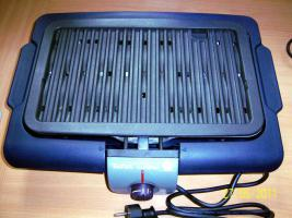 Foto 4 Tefal EASYGRILL Contact, Elektrisch, Barbyque-Grill