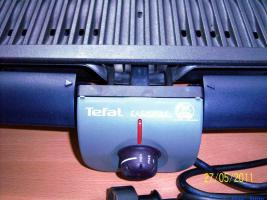 Foto 5 Tefal EASYGRILL Contact, Elektrisch, Barbyque-Grill
