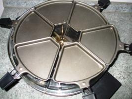 Foto 3 Tefal Raclette Grill mit Glashaube