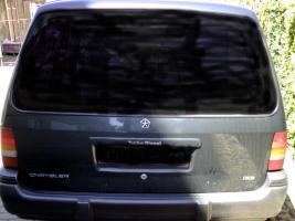 Teile für Chrysler Voyager 1995