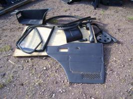 Teile für Peugeot Boxer