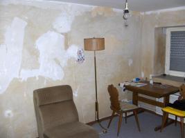 Foto 8 Teilrenoviertes Wohnhaus mit 3 separaten Wohnungen, provisionsfrei
