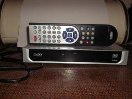 Foto 2 Tel Sky Dolby Digital Sat-Receiver