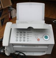 Foto 2 Telefon und Faxgerät Sharp UX-B700
