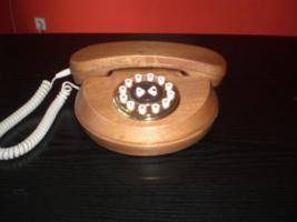 Telefon Parma von Fritz Kuke -die goldenen Zwanziger-