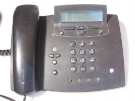 "Telefon ""T – Concept"" mit langem Anschlusskabel"
