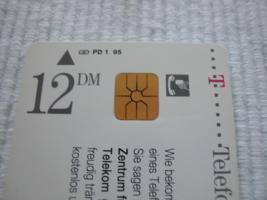 Foto 6 Telefonkarten