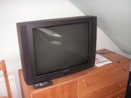 Telefunken Farbfernseher TV fast für lau