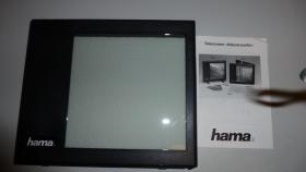 Foto 3 Telescreen Videotransfer von Hama