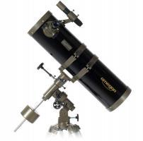 Foto 2 Teleskop Omegon N 150/750 EQ3