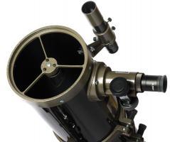 Foto 4 Teleskop Omegon N 150/750 EQ3