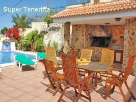 Foto 4 Teneriffa Ferienhaus San Marco mit Pool  unmittelbar am Meer