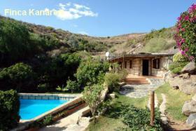 Teneriffa Urlaub- Individualurlaub in der Finca El Mango- Teneriffa Süd mit Pool -