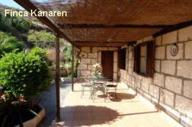 Foto 8 Teneriffa Urlaub- Individualurlaub in der Finca El Mango- Teneriffa Süd mit Pool -
