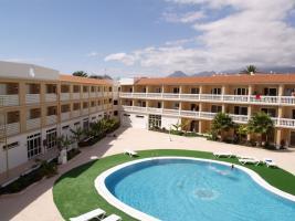 Teneriffa - Apartment im sonnigen Süden am Meer mit Pool