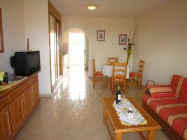 Foto 5 Teneriffa - Apartment im sonnigen Süden am Meer mit Pool