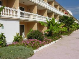 Foto 8 Teneriffa - Apartment im sonnigen Süden am Meer mit Pool