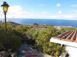 Foto 2 Teneriffa - Ferienfinca- Häuschen für 2 - 3 Personen