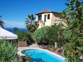 Teneriffa - Urlaubsapartment mit Pool + Traumblick
