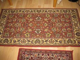 Foto 4 Teppich Läufer