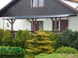 Foto 6 Terrassen�berdachungen Holz-Pergole
