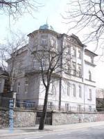 Terrassenwhg. in Jugendstilvilla Bautzen