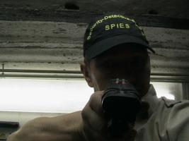Foto 7 Testbericht Obramo Secuirty Shop - Koppel Halterungen für Gas FOX