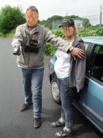 Foto 10 Testbericht Obramo Secuirty Shop - Koppel Halterungen für Gas FOX