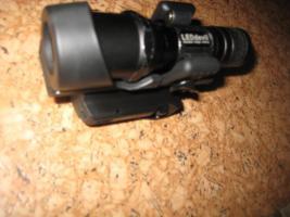 Foto 17 Testbericht Obramo Secuirty Shop - Koppel Halterungen für Gas FOX