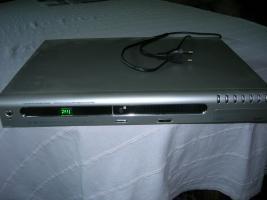 Tevion DVD+ Player/Recorder