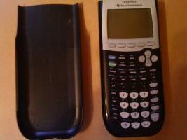 Texas Instrument TI-84 Plus Taschenrechner (gebraucht)