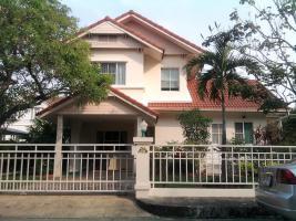 Thailand:Traumhaftes EFH unter Palmen zu verkaufen