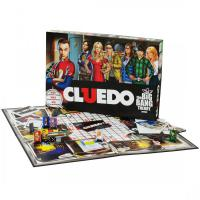 The Big Bang Theory Cluedo – Wallamtax.de