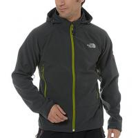 The North Face Men's Valkyrie Jacket asphalt grey (Größe: L)