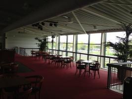 Foto 3 Theater Theaterkomplex Stahlkonstruktion Stahlhalle Gebrauchthalle Halle