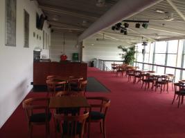 Foto 4 Theater Theaterkomplex Stahlkonstruktion Stahlhalle Gebrauchthalle Halle