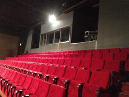 Foto 7 Theater Theaterkomplex Stahlkonstruktion Stahlhalle Gebrauchthalle Halle