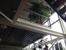 Foto 8 Theater Theaterkomplex Stahlkonstruktion Stahlhalle Gebrauchthalle Halle