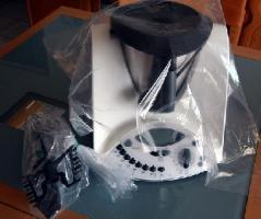 Foto 2 Thermomix TM 31 neu