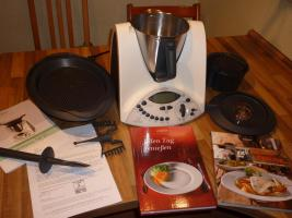Thermomix TM 31 , neu