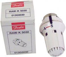 Thermostat von Danfoss, ungebraucht, RAW-K 5030 013G5030