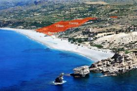 This plot is the best reference for your project on the isl. of Crete/Greece