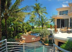 This villa located in one of the best areas in Florida